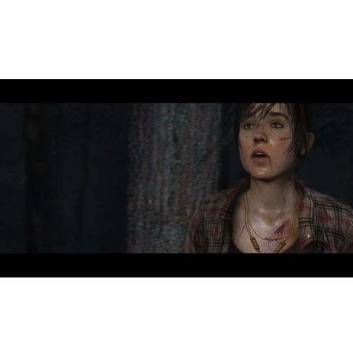Gry na PlayStation 4, Heavy Rain + Beyond: Dwie Dusze (PS4)