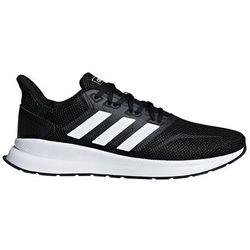 Buty męskie bieganie adidas czarno biale F36199- Zamów do 16:00, wysyłka kurierem tego samego dnia!