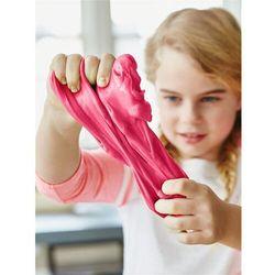 Elmer's zmywalny kolorowy klej PVA, różowy, 147 ml - doskonały do Slime (2109491). Wiek: 3+