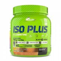 Odżywki węglowodanowe, OLIMP ISO PLUS POWDER 700G COLA