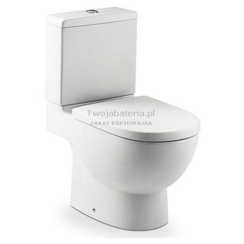 Roca Meridian miska WC do kompaktu A342247000