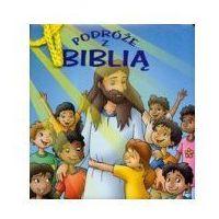 Książki religijne, Podróże z Biblią (opr. twarda)