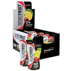 EthicSport Sport Fruit 42g Żel energetyczny czereśnia-cytryna