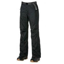 Damskie spodnie snowboardowe O`NEILL Escape Star Pant Black