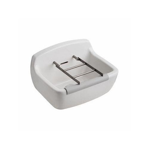 Boston Koło zlew ceramiczny 50x39x30 cm - K21161000