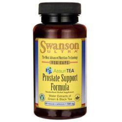 AssuriTEA Prostate Support Formula 500mg 60 kapsułek SWANSON