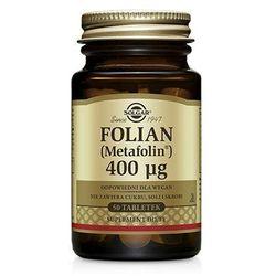 Folian 400 50tabl
