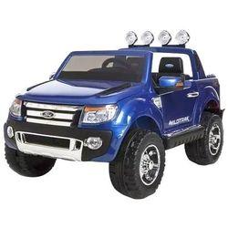 HECHT FORD RANGER BLUE SAMOCHÓD TERENOWY ELEKTRYCZNY AKUMULATOROWY AUTO JEŹDZIK POJAZD ZABAWKA DLA DZIECI + PILOT- EWIMAX OFICJALNY DYSTRYBUTOR - AUTORYZOWANY DEALER HECHT promocja (--10%)