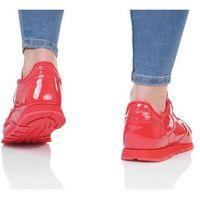 Buty sportowe dla dzieci, Reebok Classic CLASSIC Tenisówki i Trampki red