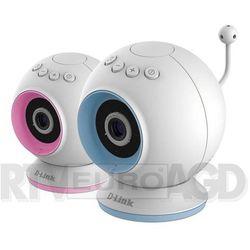 D-Link EyeOn Baby DCS-825L - produkt w magazynie - szybka wysyłka! Darmowy transport od 99 zł | Ponad 200 sklepów stacjonarnych | Okazje dnia!