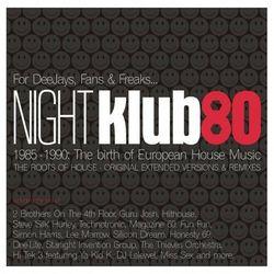 Różni Wykonawcy - Night Klub 80
