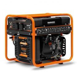 Agregat prądotwórczy inwerterowy DAEWOO GDA 4600i