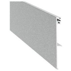 Maskownica szklenie - profil H100mm