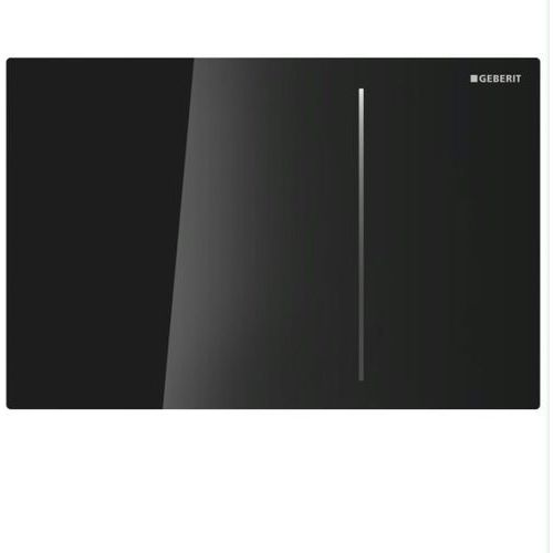 przycisk uruchamiający sigma70 szkło czarne 115.620.sj.1 marki Geberit