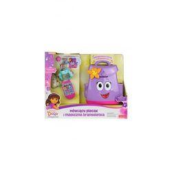 Zabawka MATTEL Mówiący plecak Dora + DARMOWY TRANSPORT! Oferta ważna tylko do 2022-05-28