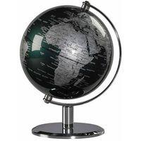 Globusy, Globus na biurko Fir Green Butelkowa Zieleń
