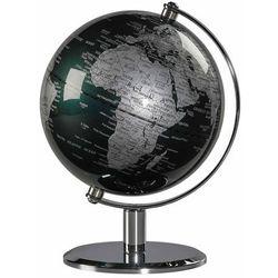 Globus na biurko butelkowa zieleń