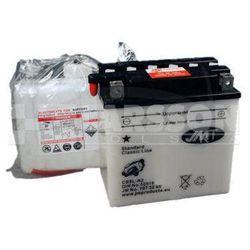Akumulator High Power JMT YB9L-A2 (CB9L-A2) 1100099 MZ/MUZ SX 125, Kawasaki EL 250