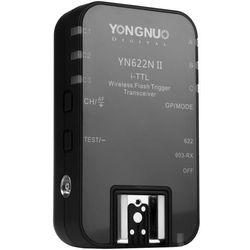 Wyzwalacz radiowy YONGNUO YN622C II do Canon (2 sztuki)