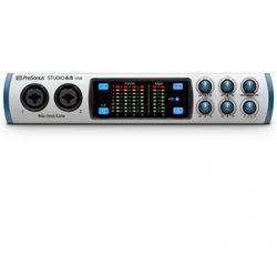 Presonus Studio 68 interfejs audio USB 2.0
