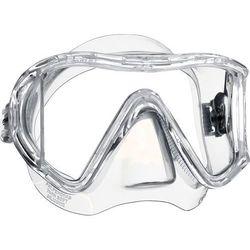 Maska do nurkowania MARES i3 Sunrise Przezroczysty