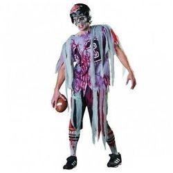 Kostium Futbolista Zombie