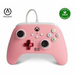Kontroler POWERA Enhanced Różowy 1518815-01 (Xbox)