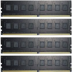 Pamięć G.Skill DDR4 32GB (8GBx4) 2400MHz, CL15, NT Quad (F4-2400C15Q-32GNT) Darmowy odbiór w 21 miastach!
