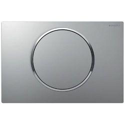 Geberit Sigma10 przycisk spłukujący chrom matowy/chrom błyszczący/chrom matowy 115.758.KN.5
