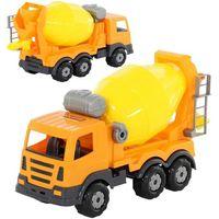 Betoniarki dla dzieci, Prestiż samochód betoniarka