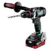 Metabo BS 18 LTX-3 BL I