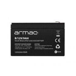Akumulator żelowy do UPS 12V/9AH uniwersalny Armac