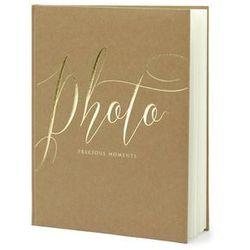 Album na zdjęcia Photo Precious moments brązowy - 22 kartki