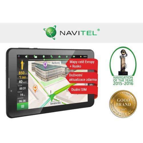 Nawigacja samochodowa, Navitel T700 3G