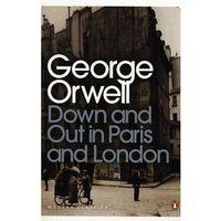 Historia, Down & Out in Paris & London (opr. miękka)