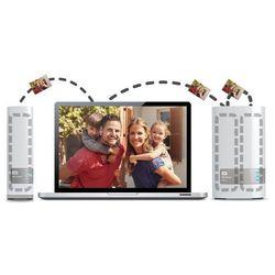Dysk Western Digital WDBCTL0020HWT - pojemność: 2 TB, 3.5