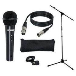 LD Systems LDMICSET1 - microphone - Czarny