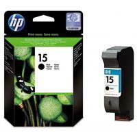 Akcesoria do faksów, HP tusz Black Nr 15, 15D, C6615DE