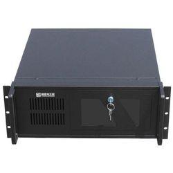 Obudowa serwerowa Gembird Rack 19 4U 19CC ATX 19CC-4U-001 Darmowy odbiór w 21 miastach!