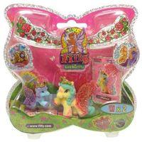 Figurki i postacie, Filly Butterfly Mama z dzieckiem