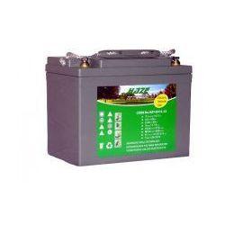 Akumulator żelowy HAZE HZY-EV 12-33 12V 33Ah
