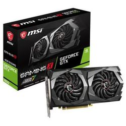 Karta graficzna MSI Geforce GTX 1650 Gaming X 4G