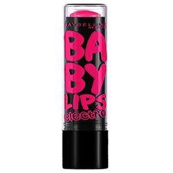 Baby Lips Electro balsam do ust w sztyfcie Strike a Rose 4,4g - Maybelline