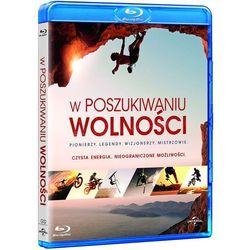 W poszukiwaniu wolności (Blu-ray)
