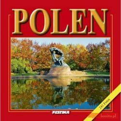 Polen. 241 Fotos (opr. twarda)