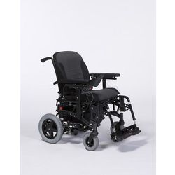 Elektryczny wózek inwalidzki RAPIDO Vermeiren (pokojowy)