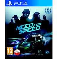 Gry na PlayStation 4, Need for Speed (PS4)