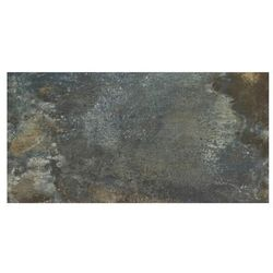 Gres szkliwiony Stainstone Ceramstic 80 x 160 cm metal 2,56 m2