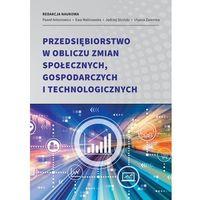 Biblioteka biznesu, Przedsiębiorstwo w obliczu zmian społecznych, gosp (opr. broszurowa)