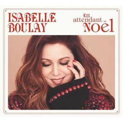 Isabelle Boulay - En Attendant Noel